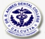 Dr. R. Ahmed Dental College and Hospital logo