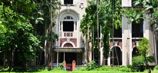 Calcutta National Medical College