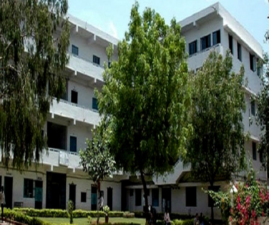A V College Of Arts Science & Commerce