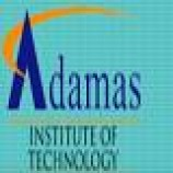 Adamas Institute of Technology logo