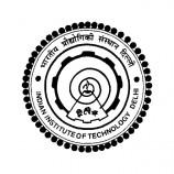 Indian Institute of Technology, Delhi logo