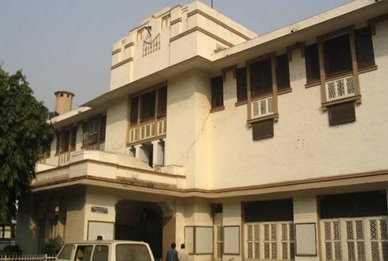 Lady Hardinge Medical College