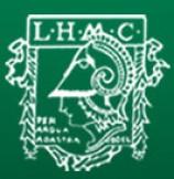 Lady Hardinge Medical College logo