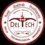 Delhi Technological University logo