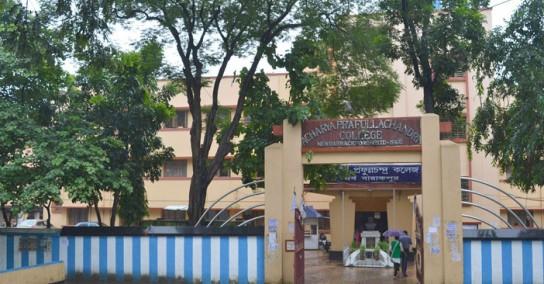 Acharya Prafulla Chandra College
