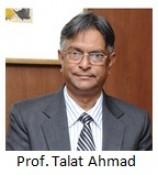 Prof. Talat ahamed