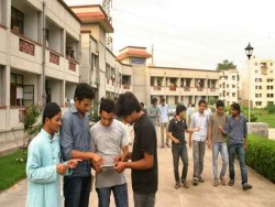 Jamia Millia Islamia gallery1