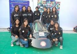 Indira Gandhi Delhi Technological University for Women gallery2