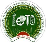 Indira Gandhi Delhi Technological University for Women logo