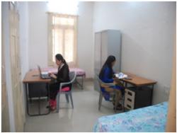Indira Gandhi Delhi Technological University for Women women hostel image1