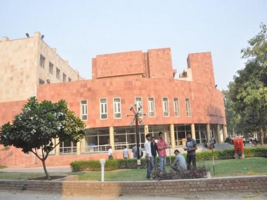 Faculty Of Law, Jamia Millia Islamia
