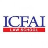 ICFAI Law School logo