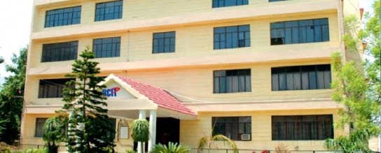 R. C. Institute of Technology