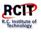 R. C. Institute of Technology logo