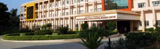Panineeya Institute of Dental Sciences & Research Centre