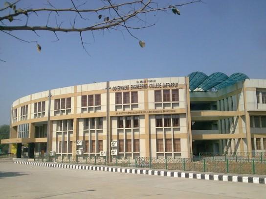 Ch. B.P. Govt. Engineering College