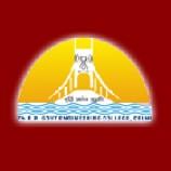 Ch. B.P. Govt. Engineering College logo