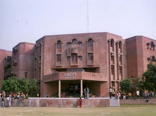 Amity Institute of Education
