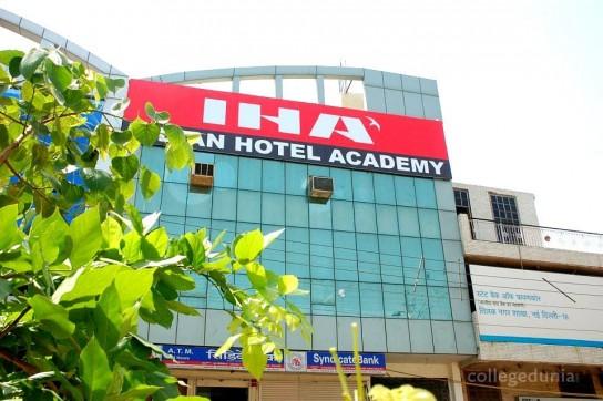 Indian Hotel Academy Delhi