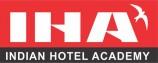 Indian Hotel Academy Delhi logo