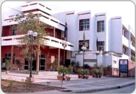 Banarsidas Chandiwala Institute of Hotel Management and Catering Technology