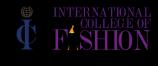 International College of Fashion logo