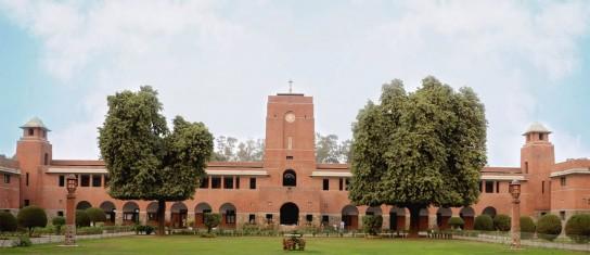 St. Stephen's College, Delhi