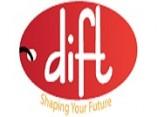 Delhi Institute of Fashion & Technology logo