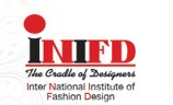 International Institute Of Fashion Design, Vikaspuri logo