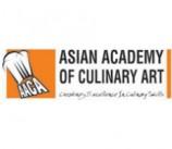 Asian Academy Of Culinary Art logo