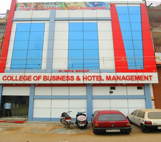 Dr MPS Group College Of Hotel Management