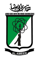 Al-Ameen Institute of Information Technology logo