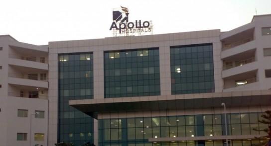 Apollo School of Nursing