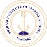 Sriram Institute of Marine Studies logo