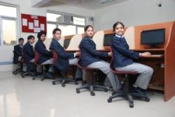 Ganga Group Of Institution lab image1