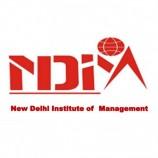 New Delhi Institute of Management logo