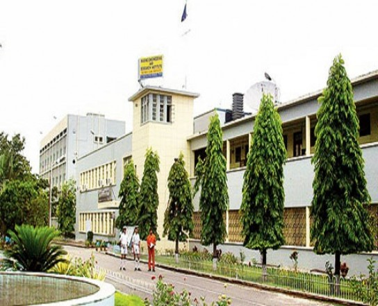 Marine Engineering and Research Institute