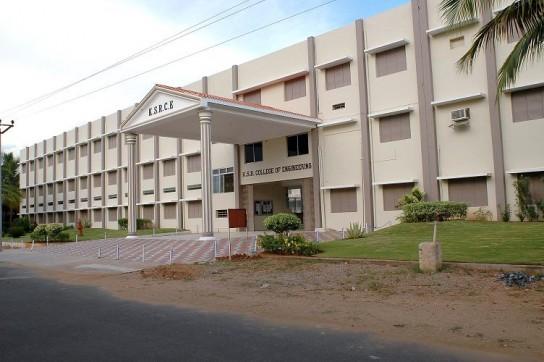 K.S.R. College Of Engineering