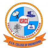K.S.R. College Of Engineering logo