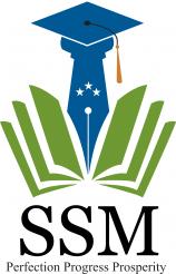 SSM School of Management and Computer Applications logo