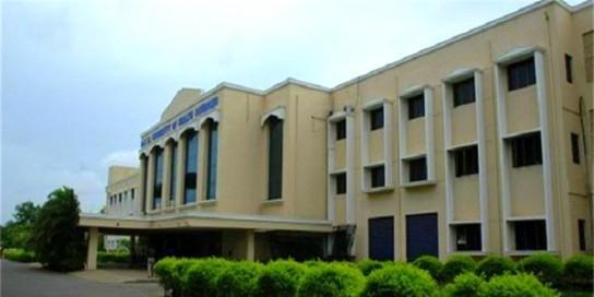 Bhagawan Mahavir School of Nursing
