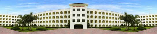 Paavai College of Engineering(Autonomous)