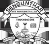 Sengunthar Arts and Science College logo