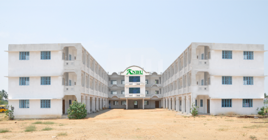 Anbu College of Arts & Science