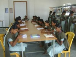 Anbu College of Arts & Science gallery3