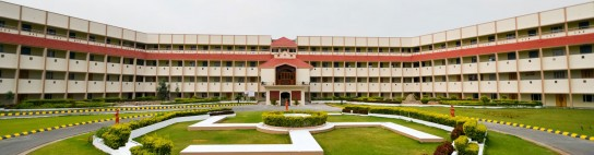 K.S. Rangasamy College of Arts and Science
