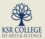 K.S. Rangasamy College of Arts and Science logo