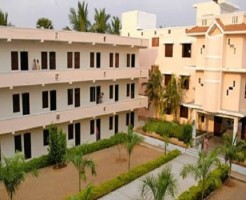 K.S. Rangasamy College of Arts and Science men hostel image1