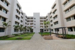 K.S. Rangasamy College of Arts and Science women hostel image1
