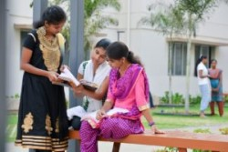 K.S. Rangasamy College of Arts and Science women hostel image2